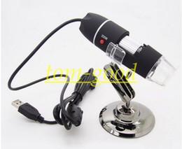 Wholesale New200x X LED USB Digital Microscope Endoscope Magnifier Camera
