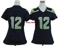 Wholesale 2014 Game Jersey College Navy American Football Jerseys