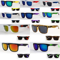 Wholesale New SPY Sunglasses UV Protection Retro Unisex Sports Outdoors Eyewear Anti Reflective Fashion Accessories ZFQ