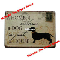 Metal Antique Imitation Europe [ Mike86 ]Black stamps Tin Signs Wall Art decor Bar Vintage Metal Iron Painting K-95 Mix Item 15*21 CM