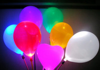 add requirements - LED light up balloons logo can be added to buyer s requirement energy saving hours light up inches ballons
