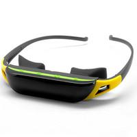 Wholesale 84 Inch Wide Screen Video Glasses Screen Ratio