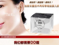 bb products - New Product DD Cream Skin Care Foundation Essential Blemish Balm Cream Age control Liquid Foundation BB Cream Makeup Create Perfect Skin
