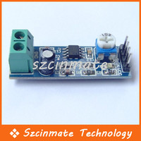 Wholesale LM386 Audio Amplifier Module