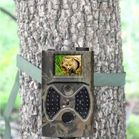 QLM Yes Yes 940NM 1080P HD video trail scouting camera for deer hunting (without MMS) Free Shipping