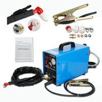 Wholesale Fast Ship TOP CUT D New Inverter Air Plasma cutting cutter welder V V D1