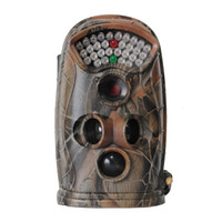 Yes Yes No 10MP outdoor waterproof trail camera for wildlife scouting Free Shipping