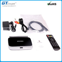 Wholesale RK3188 Quad Core Android GB HD P Smart Mini TV Box Smart Bluetooth Media Player Android