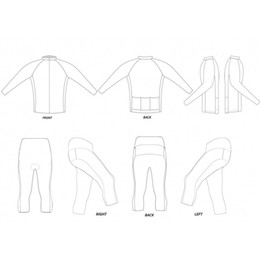 Image result for sketch of thermal wear