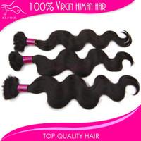 Brazilian Hair bulk braiding hair - Bulk braiding hair brazilian virgin bulk no weave human hair bulk for braid loose curl buy in bulk quot quot