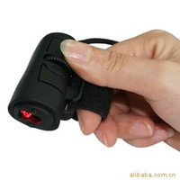 Wholesale New Mini D USB Optical Finger Mouse for Laptop and Desktop computers Optical Finger Mouse