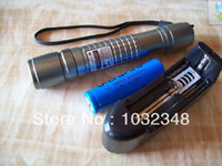 Cheap high powered focusable violet blue 5000mW 405nm laser pointer UV Purple laser torch Burn Matches