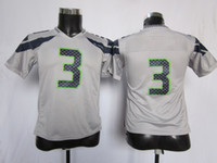 american youth sports - New Youth White Game Jersey Top Sale American Football Jerseys Kids Sports Jerseys Children Sweatshirt All Teams Uniforms Discount