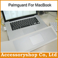 Wholesale Unibody Metal Adiabatic Plamguard Wristband For MacBook Air Pro Retina Trackpad Protector Low profile Palmrest Anti Scratch DHL