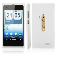 Wholesale i9300 N9 FM Dual SIM Quad Band Unlocked cell Phone with Russian language N9 i5 F8 i9300 items