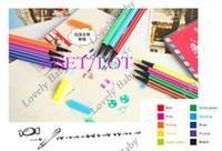 Wholesale baby drawing pen Water Color Pen Washable marker Water Color Art Set colors set set