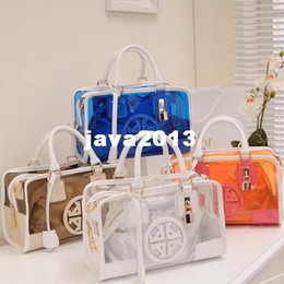 Discount Transparent Designer Beach Bags | 2017 Transparent ...