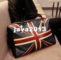 Wholesale fashion preppy style torx flag portable shoulder women s handbag fashion shopping big bags uk flag bag large cross body bag