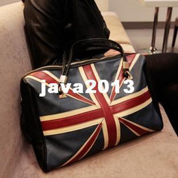 Wholesale fashion preppy style torx flag portable shoulder women s handbag fashion shopping big bags uk flag bag large cross body bag