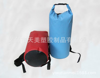 Wholesale 30 L Water Resistant Waterproof Dry Bag for Canoe Floating Boating Kayaking Camping EMS FREE TO AUS