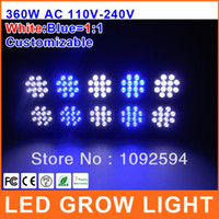 Wholesale Aquarium led lighting Apollo Grow Light W CE FCC PSE ROHS Using High Quality LED Plants Can Be Well Absorbed GL039