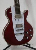 Wholesale new arrival custom shop Corvette Electric Guitar China guitar factory