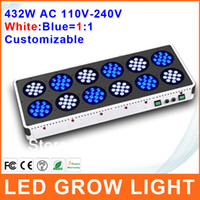Wholesale Aquarium led lighting Apollo Grow Light W CE FCC PSE ROHS Using High Quality LED Plants Can Be Well Absorbed GL040