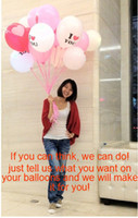 balloon advertisement - tailored balloons inches ballons for advertisement Birthday Wedding Party Decor