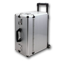 Wholesale Kodar Aluminum Trolley cases