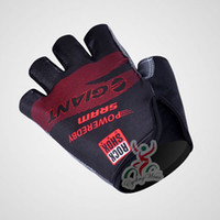 Wholesale Carbon Road Bike Gloves Giant Black and Red Cycling Wears MTB Carbon Bike Cycling Gloves Latest Hand Wear Ultra Breathable