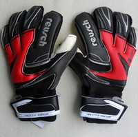Wholesale Full size Reusch s top goalkeeper gloves football lungmoon goalkeeper gloves soccer gloves LATEX palm