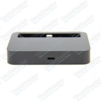 Best 8 Pin Dock Charging Station Charger Docking Stand Docking Station For iPhone 5 5C 5S iPad Air 5