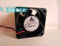 Wholesale New original Delta EUB0424MD cm mm DC V A IPC inverter cooling fan