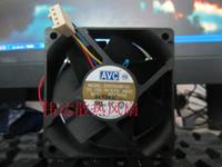 Wholesale AVC DV07020B12U mm cm DC V A dual ball bearing fan server inverter cooling fan