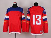 Cheap Pavel Datsyuk Jerseys Best Ice Hockey Jersey
