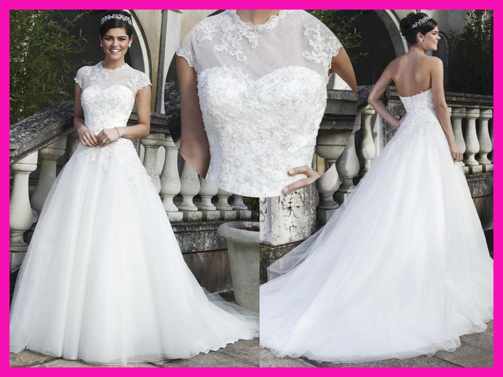 Lebanon designer beaded lace sweetheart low back ball gown for Lebanese wedding dress designers