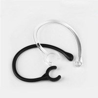 Wholesale New Arrival pc Ear Hook Loop Clip Replacement Bluetooth Repair Parts One size fits most mm amp