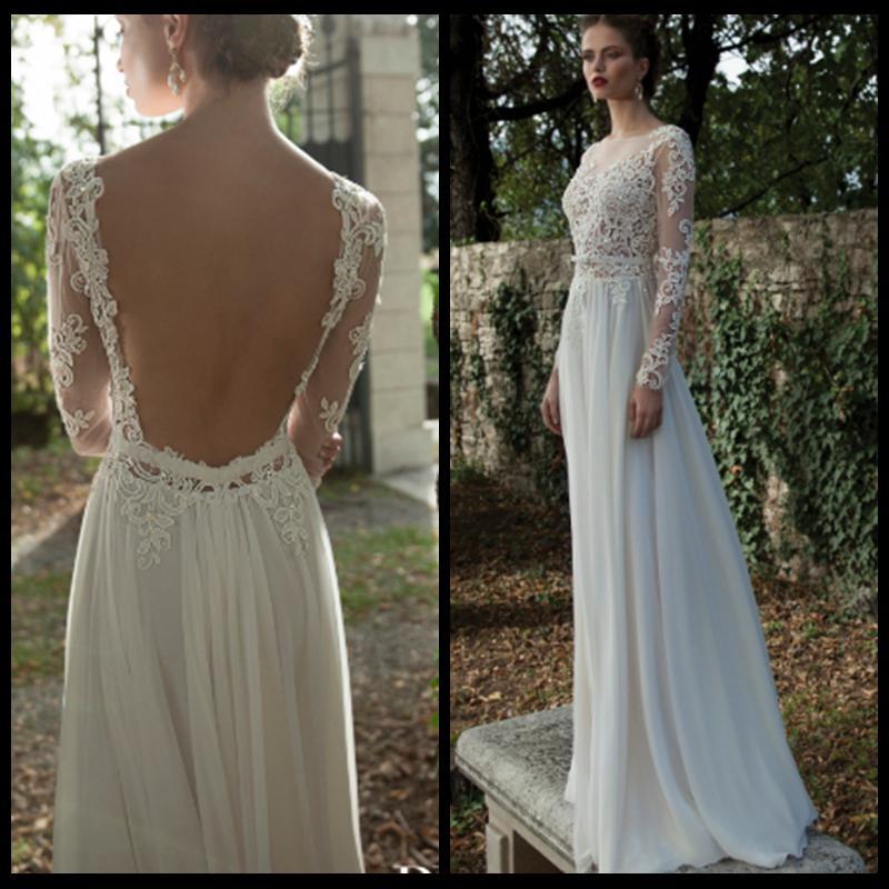 Empire waist dresses look best