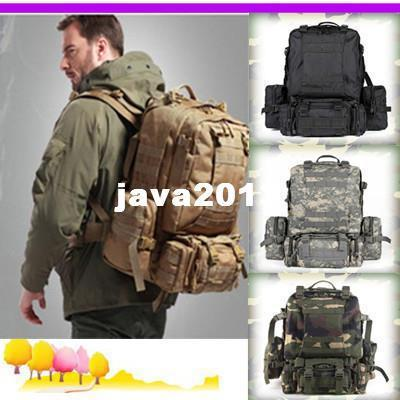 Wholesale Hot Military Style Large Molle 3 Day Assault Tactical ...
