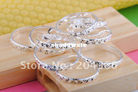 Wholesale sterling silver star_sky ring mixed size us Preferential Price