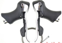 Wholesale SB R08 Shifters Brake Lever bicycle bike S S MICROSHIFT shift lever