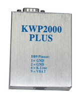 Best KWP2000 Plus ECU REMAP Flasher Reader KWP 2000 ECU Flasher ChipTuning OBD2 Scanner10pcs free DHL shipping