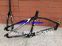 Wholesale COLNAGO Newest Full Carbon Fiber Suspension MTB Mountain Bicycle Frames OEM MTB mm Road Bicycle Wheelset High Quality Hot Sale A313