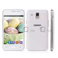 No Brand 4.0 Android MINI NOTE 3 N9000 H9006 android phone 4.0Inch Multi-Touch Screen Spreadtrum SC6820 quad band 1.0GHz 2.0MP Back Camera Android 2.3 os mobile