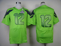 Wholesale 2014 Football Team Jerseys Discount Football Jerseys Fan Athletic Outdoor Apparel Green Sports Jerseys Short Elite Men Jerseys On Sale
