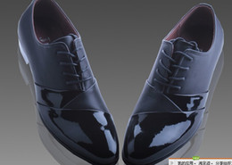 NEW hot selling 2014 Fashion men's shoes Business Shoes Dress shoes Groom Shoes HMM1466