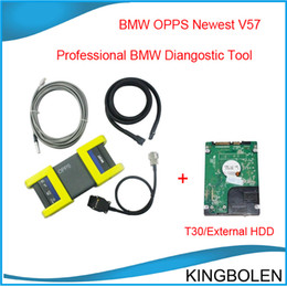 Wholesale 2014 Latest version BMW OPPS professional BMW programming tool Best BMW Diagnostic tool with HDD
