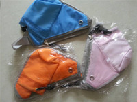 Wholesale 2014 New Bicycle pockets light purse trichromatic new outdoor products BELT BAG