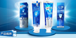 Wholesale 8 Crest Pro Health All Excellent With Efficiency Whitening Toothpaste Dentifrice Dental Cream Tooth Paste