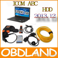 Wholesale Newest ICOM A B C Full Set ICOM abc Professional Auto Diagnostic Scanner Tool for BMW